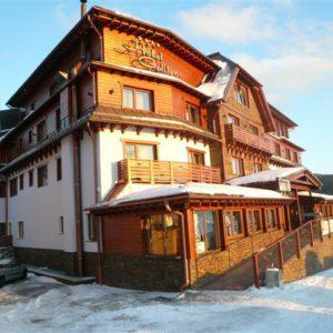 Hotel Donovany - Slowakei